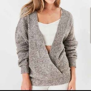 Oversized Urban Outfitters Pullover Sweater